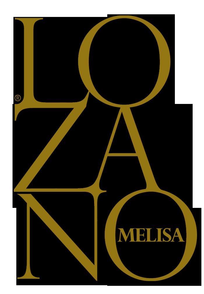 Melisa Lozano logotipo
